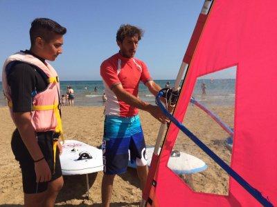 768 Surf Windsurf