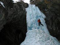 Stage su ghiaccio