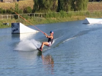768 Surf Wakeboard