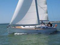 In barca con le Vie del Vento
