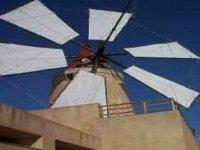 Mulino al vento