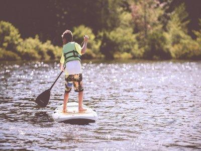 768 Surf Paddle Surf