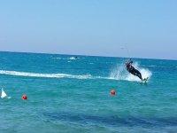 Nel mare della Sicilia