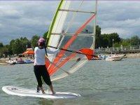 Le lezioni di Windsurf