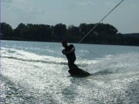 Wakeboard a Tuoro