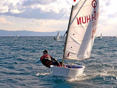 Reale Yacht Club Canottieri Savoia Vela