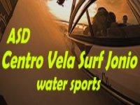 Centro Vela Surf Jonio Kitesurf