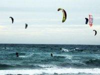 Kitesurf a Taranto