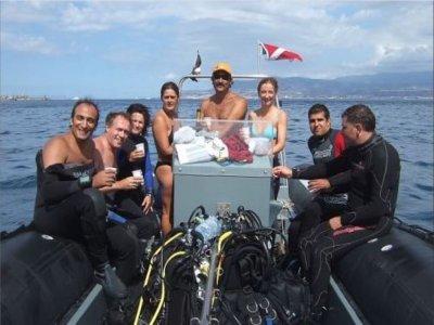 Scuba Point Reggio Calabria