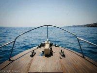 Belle giornate in barca