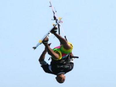Kite School Salinelle