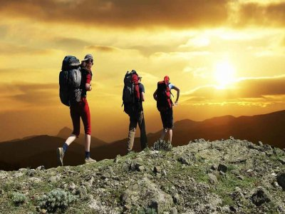 Parco del Levigliese Trekking