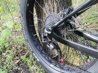 Una delle nostre bikes