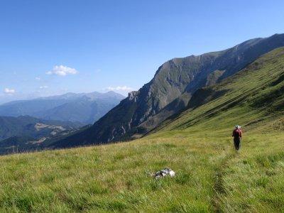 Alessio Sugoni Guida Ambientale Escursionistica Trekking