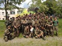 Commando 906 Bergamo