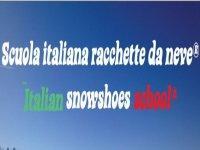 Scuola Italiana Racchette da Neve - Italian Snowshoesh School