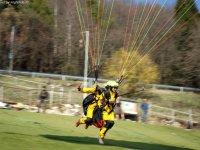 Paragliding Borso del Grappa 40min with video and photos