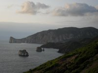 South-West coast Sardinia