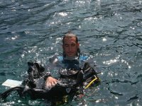 Lucky Luciano (Padi Instructor)