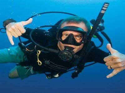 Blue Life Dive