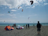 Kitesurfing courses in Calabria