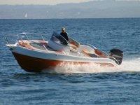 Imbarcazioni a motore