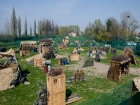 Paintball a Sassuolo