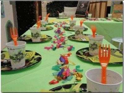 Special Party a Tema per bambini tutto compreso