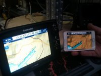 Strumenti collegabili a smartphone/tablet