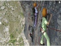 le prime scalate
