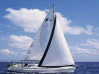 Sailboat and motor hire
