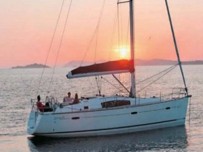Velapassion Talamone Charter Escursione in Barca