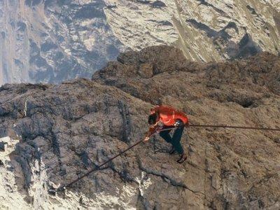 Dolomites Mountain Holiday Arrampicata