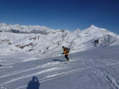 Montagna Biellese Sci