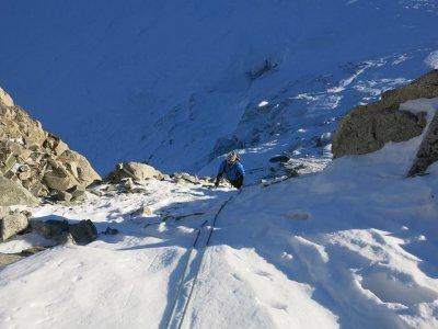 Montagna Biellese Arrampicata