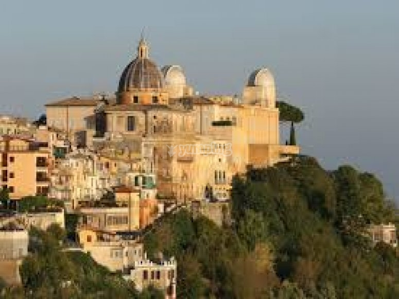 Visite gudate nel Lazio