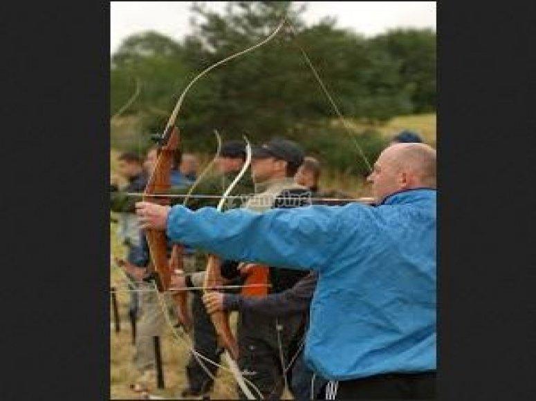 Lezioni singole di tiro o perfezionamento arco.jpg