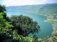 Trekking naturalistico Parco Castelli Romani