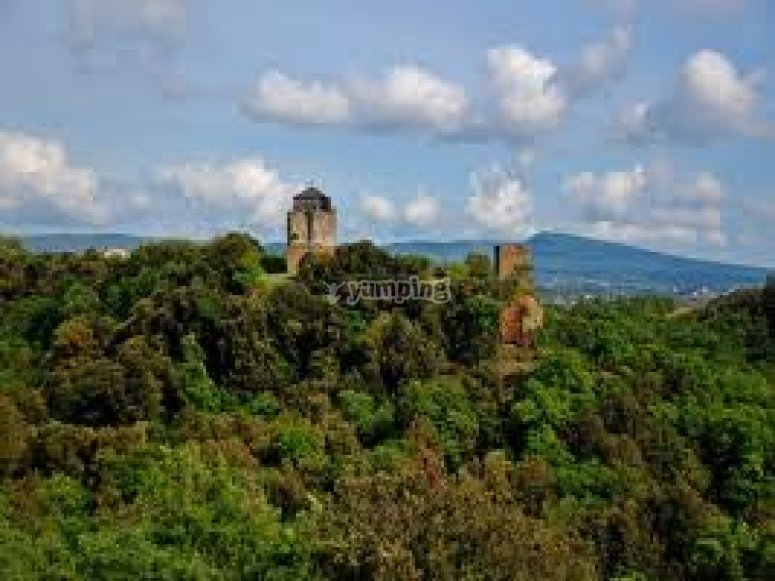 Visita a  Castelda