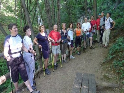 Scuola Nordic Walking Bassano