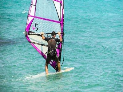 Gargano Surf Windsurf