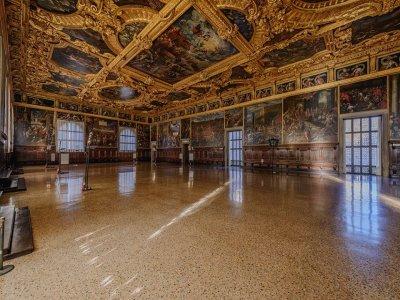 Una visita unica al Palazzo Ducale