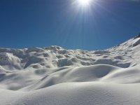 Le valli bianche