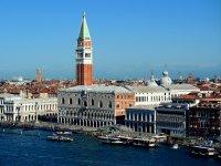 San Marco e Palazzo ducale