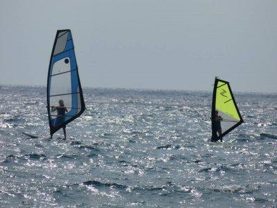 Club del Mare Windsurf