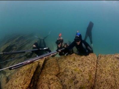 Aquadive Scuola Sub e Apnea Verona Pesca