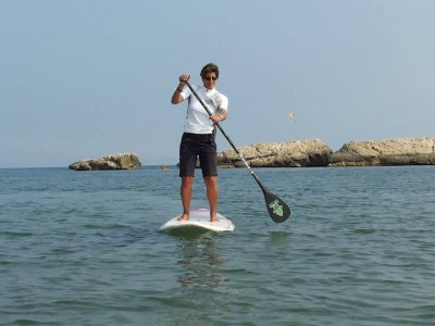 Maremoto Surf Center Paddle Surf