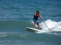 Sup wave
