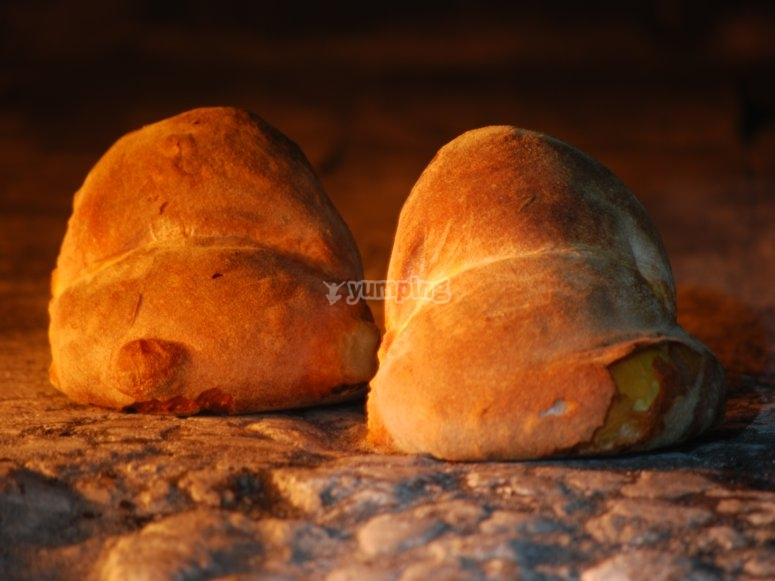 Il pane DOP