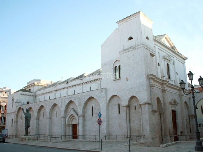 La Basilica del Santo Sepolcro